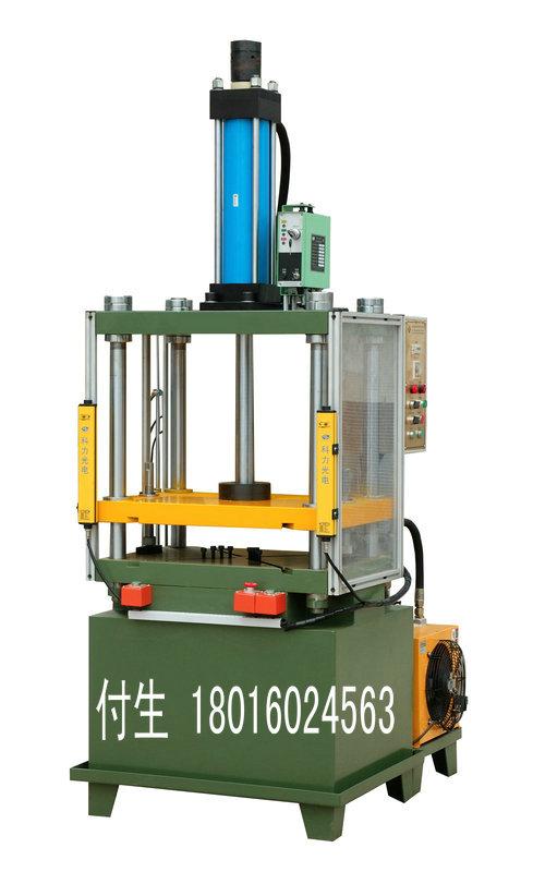 轴承压装机生产
